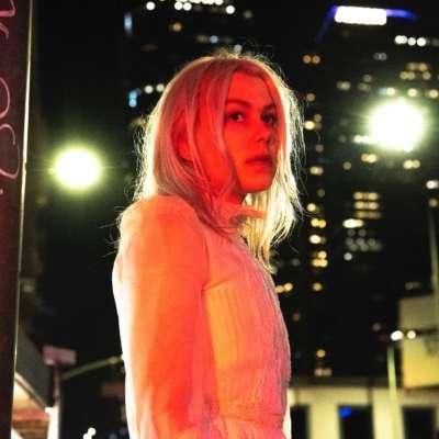 Phoebe Bridgers announces second album 'Punisher'