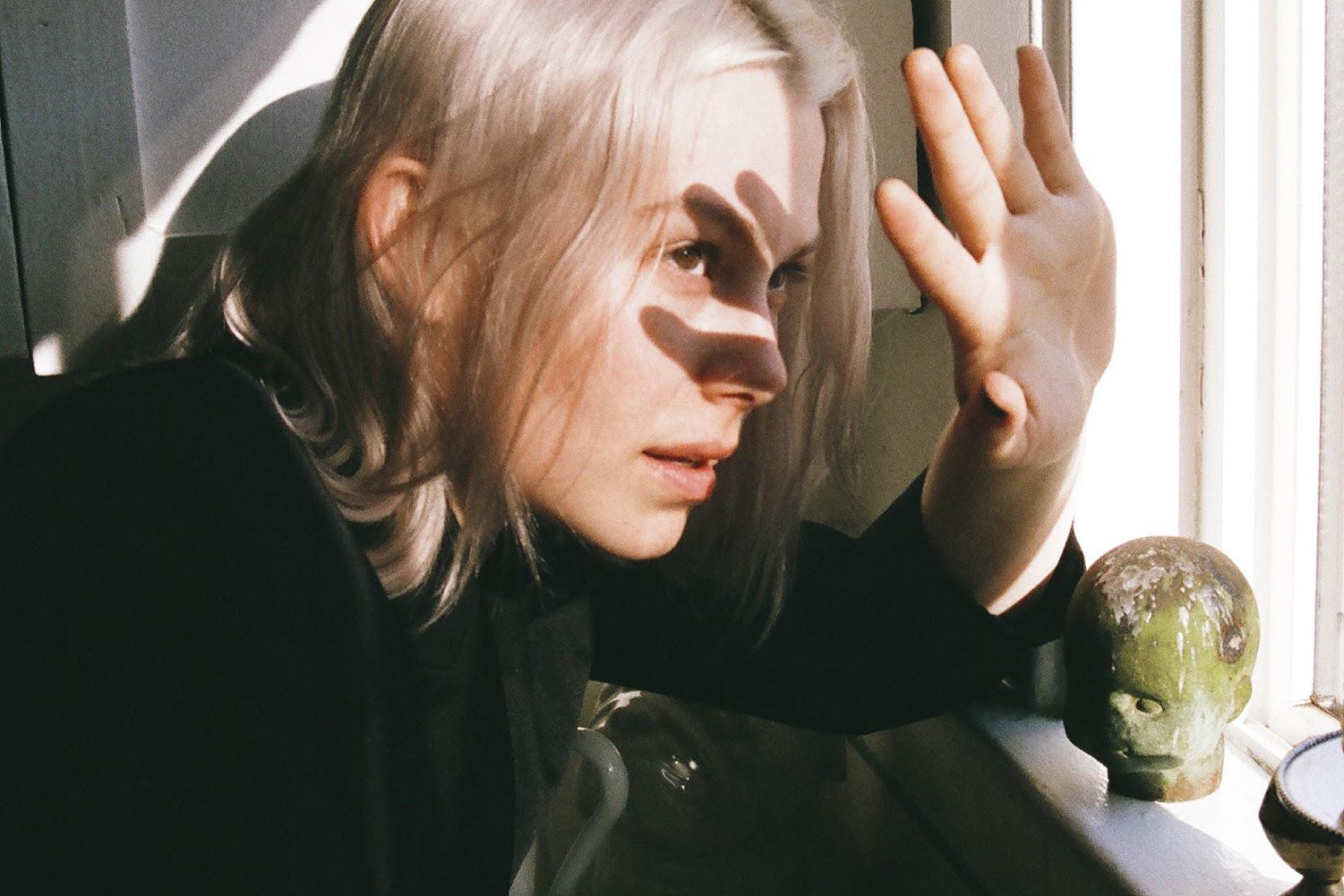 Phoebe Bridgers and Conor Oberst are teasing something called the 'Better Oblivion Community Center'