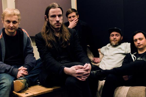 Pigs Pigs Pigs Pigs Pigs Pigs Pigs unleash new single 'Hell's Teeth'