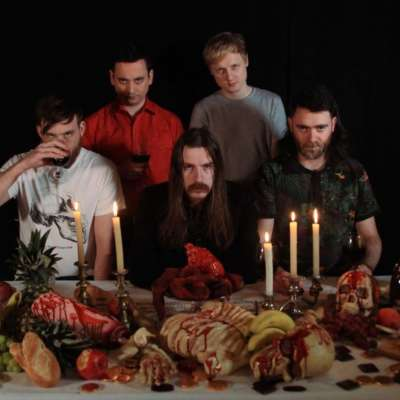 Pigs Pigs Pigs Pigs Pigs Pigs Pigs announce new album 'Viscerals'