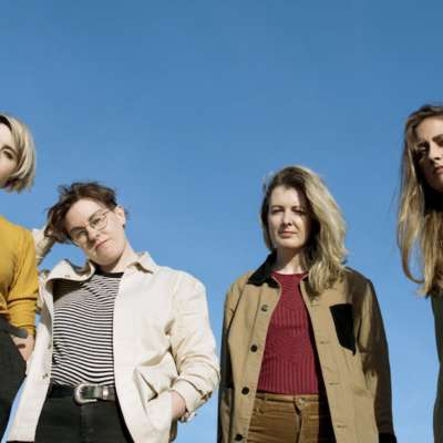 Pillow Queens announce debut album 'In Waiting'