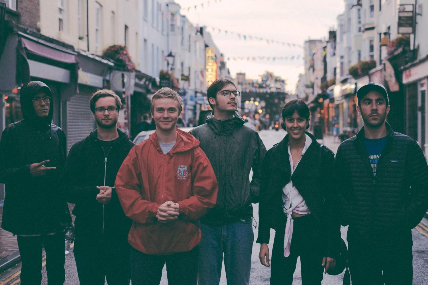 Pinegrove are back with new track 'Intrepid'