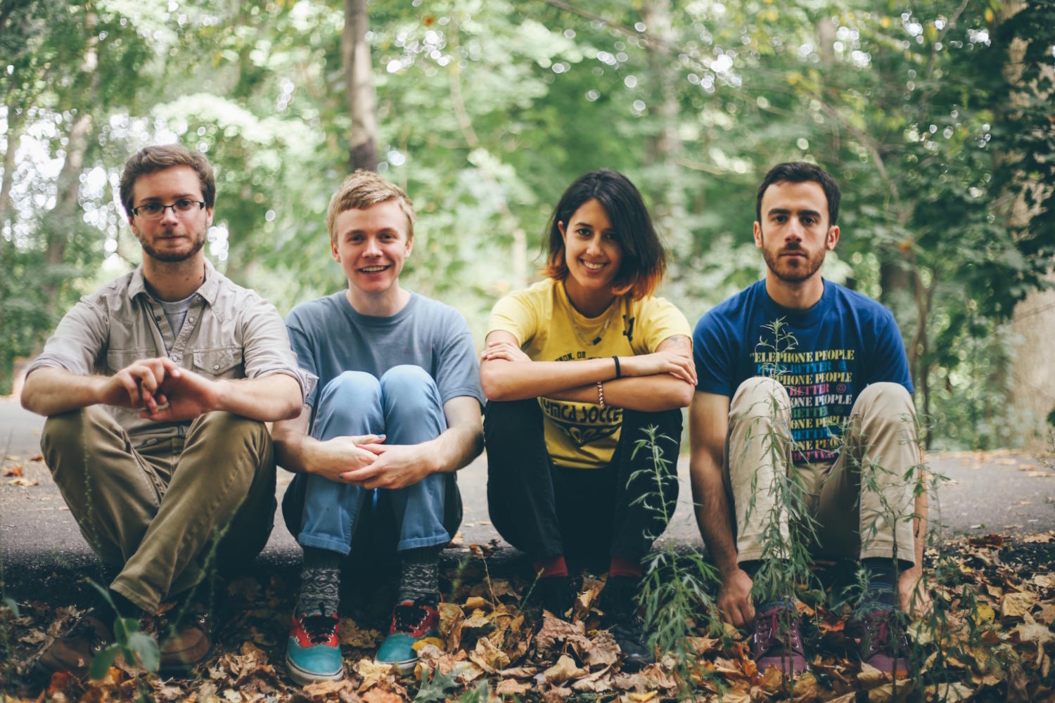 Pinegrove cancel US tour after allegations of 'sexual coercion'