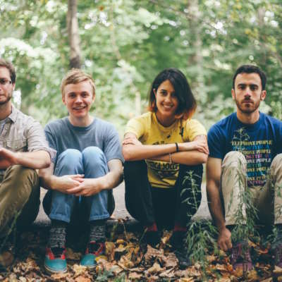 Dreaming big: Pinegrove