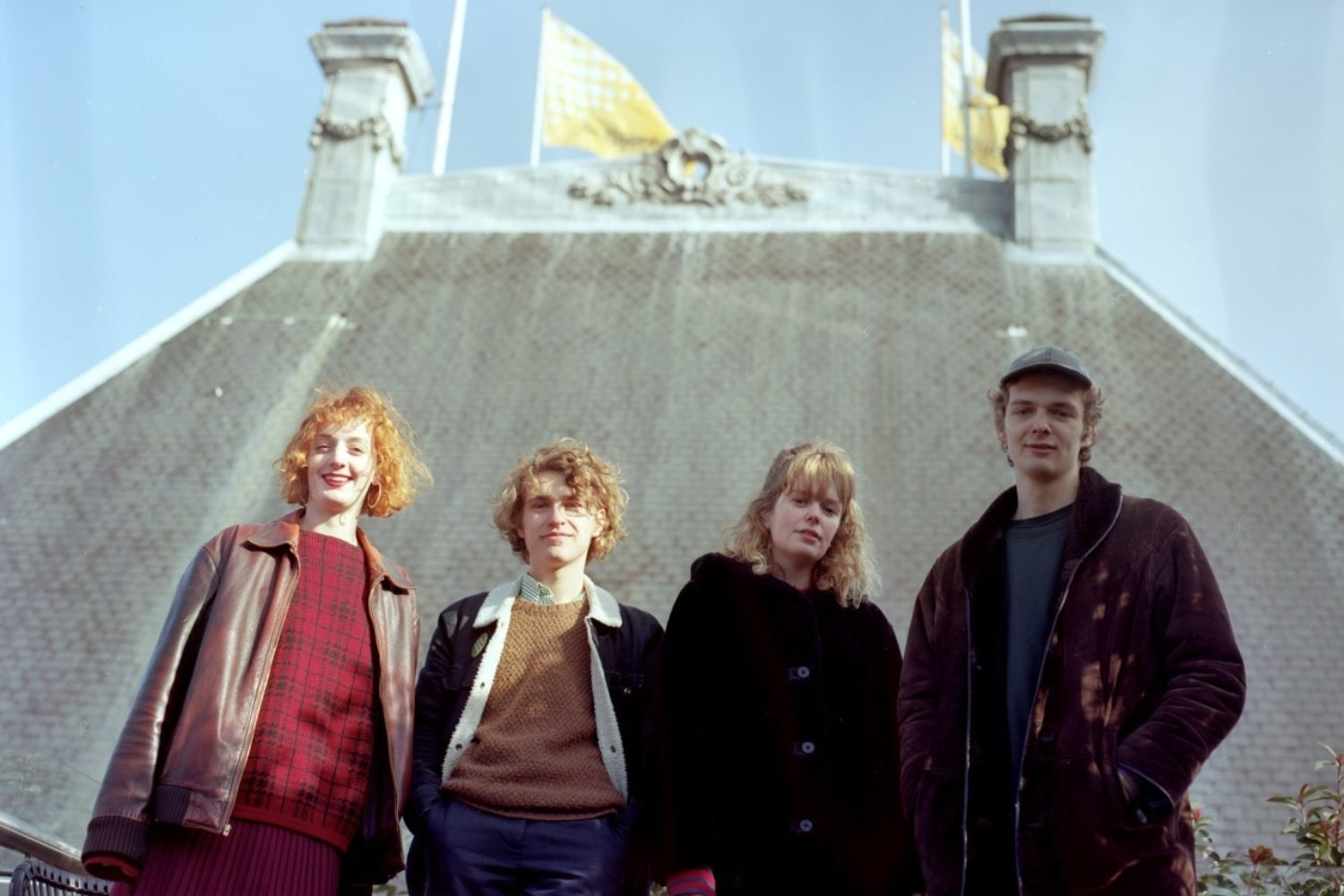 Pip Blom shares a new video for 'I Think I'm In Love'