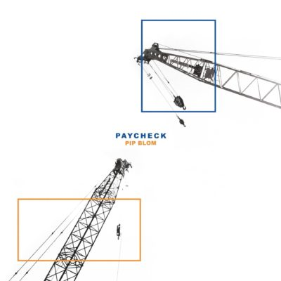 Pip Blom - Paycheck