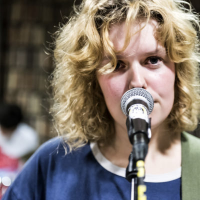Pip Blom's new EP is crammed full of rough-edged charm