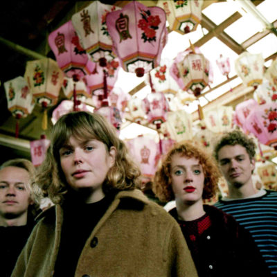 Pip Blom air video for 'Ruby', taken from forthcoming debut