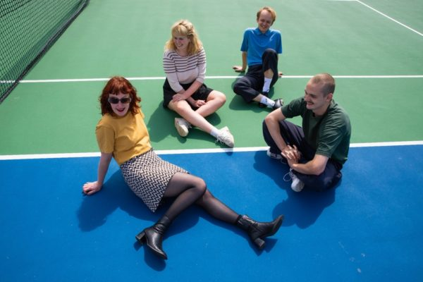Pip Blom share video for 'You Don't Want This'