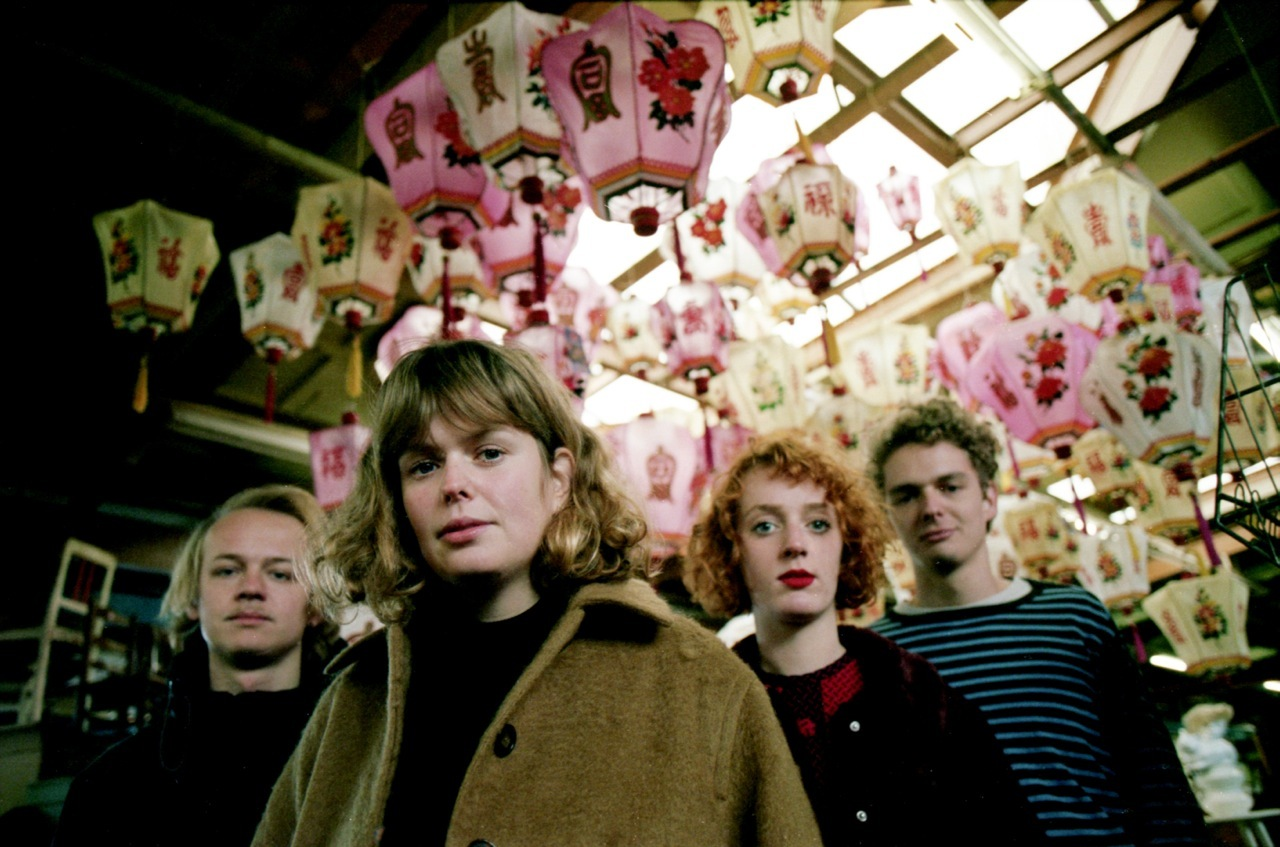 All aboard: Pip Blom announce debut album 'Boat'