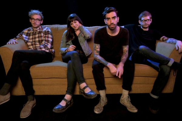 Pity Sex drive forward on new 'Pin A Star' track