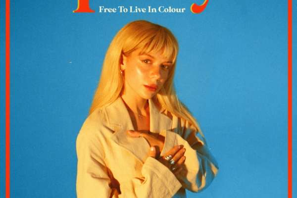 Pixey - Free To Live In Colour