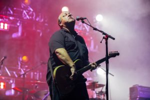 Pixies to headline End of the Road 2022