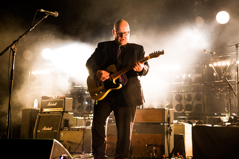 Pixies, Brixton Academy, London