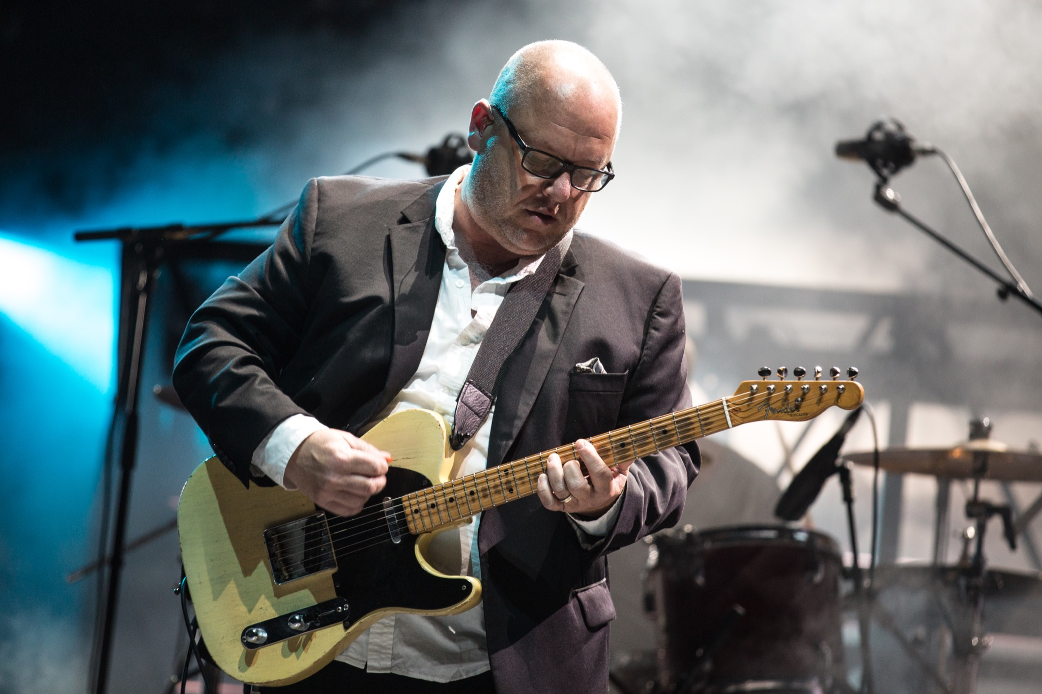 Pixies share 'Tenement Song'