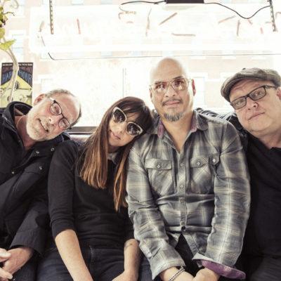 Pixies announce 'Come On Pilgrim…It's Surfer Rosa' box set
