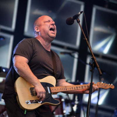 Pixies to play Brixton Academy show