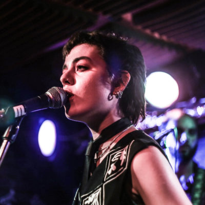 Pixx, Francobollo and Gold Class lead Day One at Reeperbahn Festival