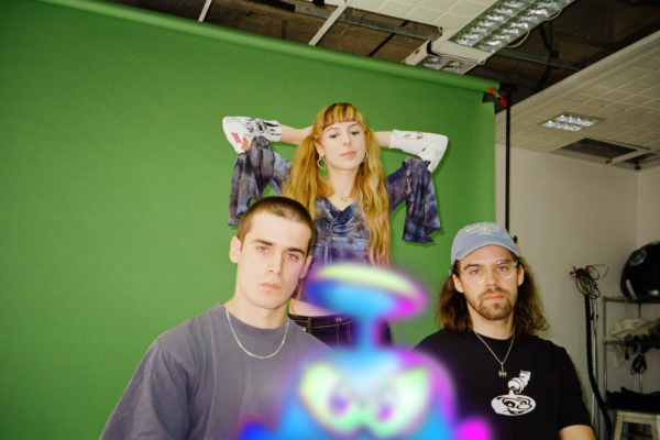 PC Music's Planet 1999 share new song 'Party'