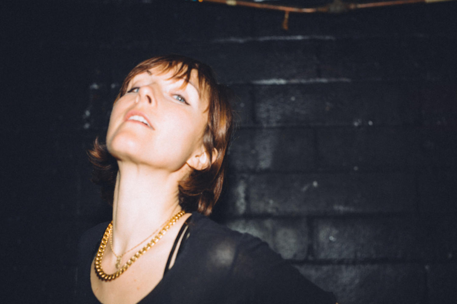 POLIÇA share defiant new single 'Forget Me Now'