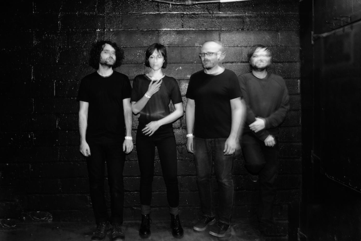 Poliça unveil new single 'Steady'