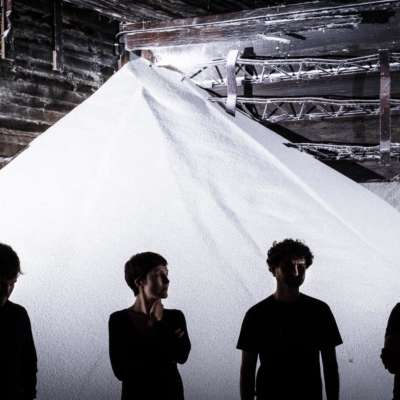 Poliça team up with s t a r g a z e for collaborative album 'Music For The Long Emergency'