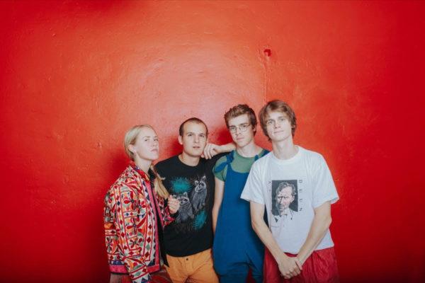 Pom Poko announce October UK headline tour