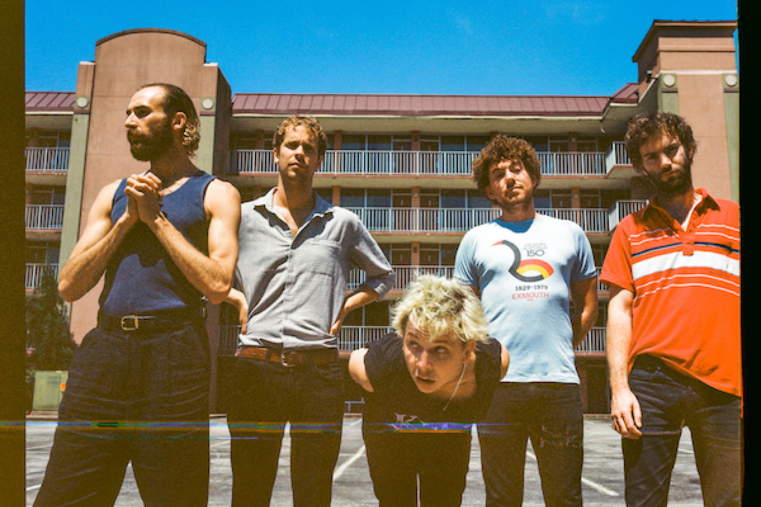 POND drop the vid for 'The Boys Are Killing Me', announce new EU and US tour dates