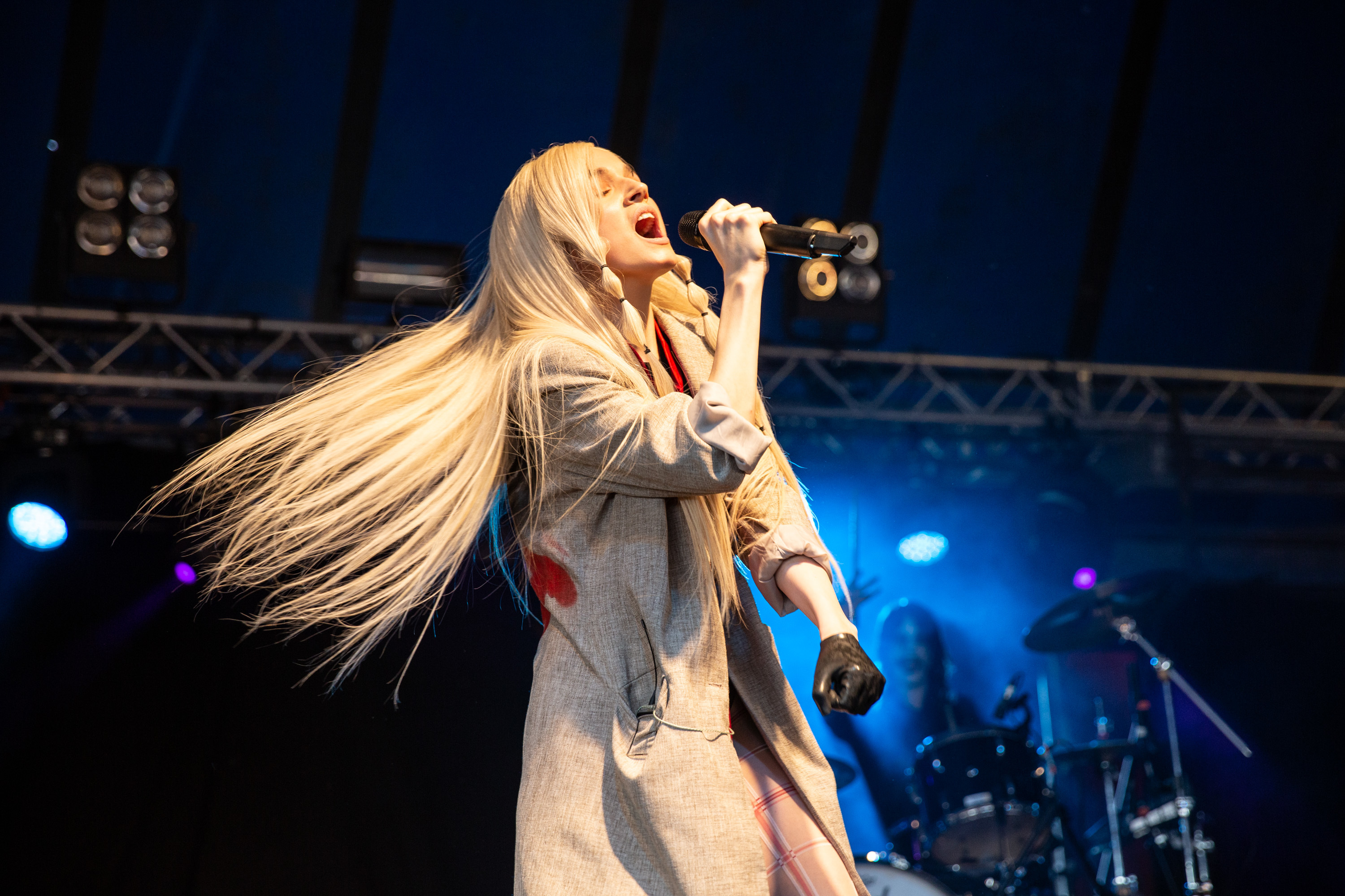 Billie Eilish rules Day 2 of Reading 2019