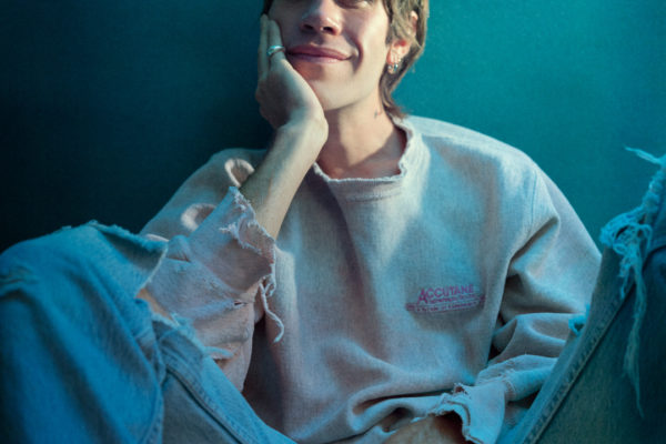 Porches release new song 'Back3School'