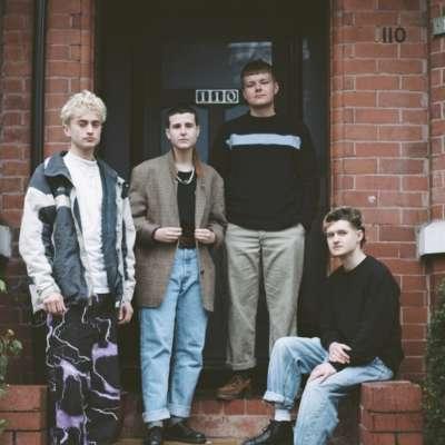 Porij return with new single 'Nobody Scared'