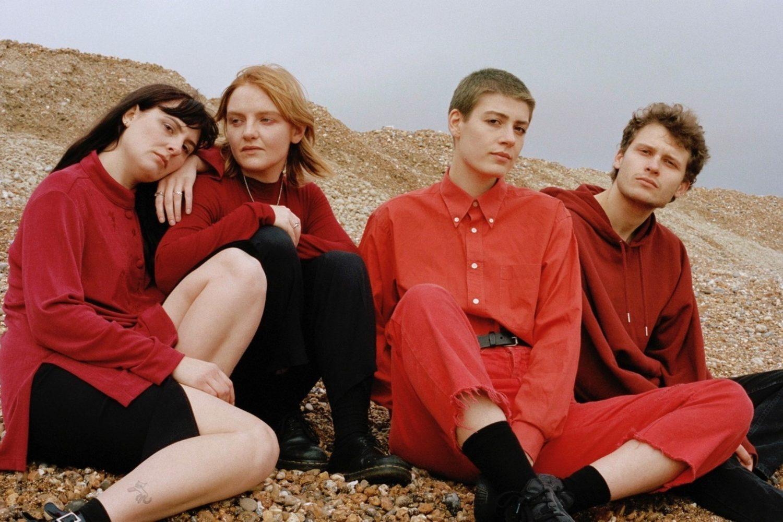 Porridge Radio announce new album 'Every Bad'