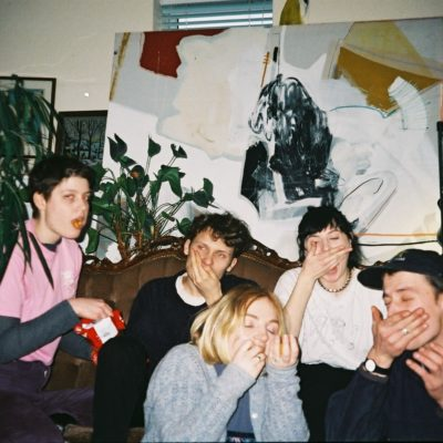 Porridge Radio announce London residency with Abattoir Blues, A House In The Trees and more