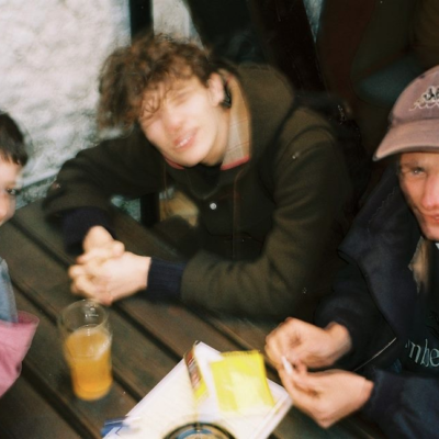 Porridge Radio fill the time with their fantastic new album