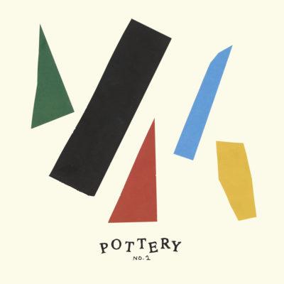 Pottery - No. 1