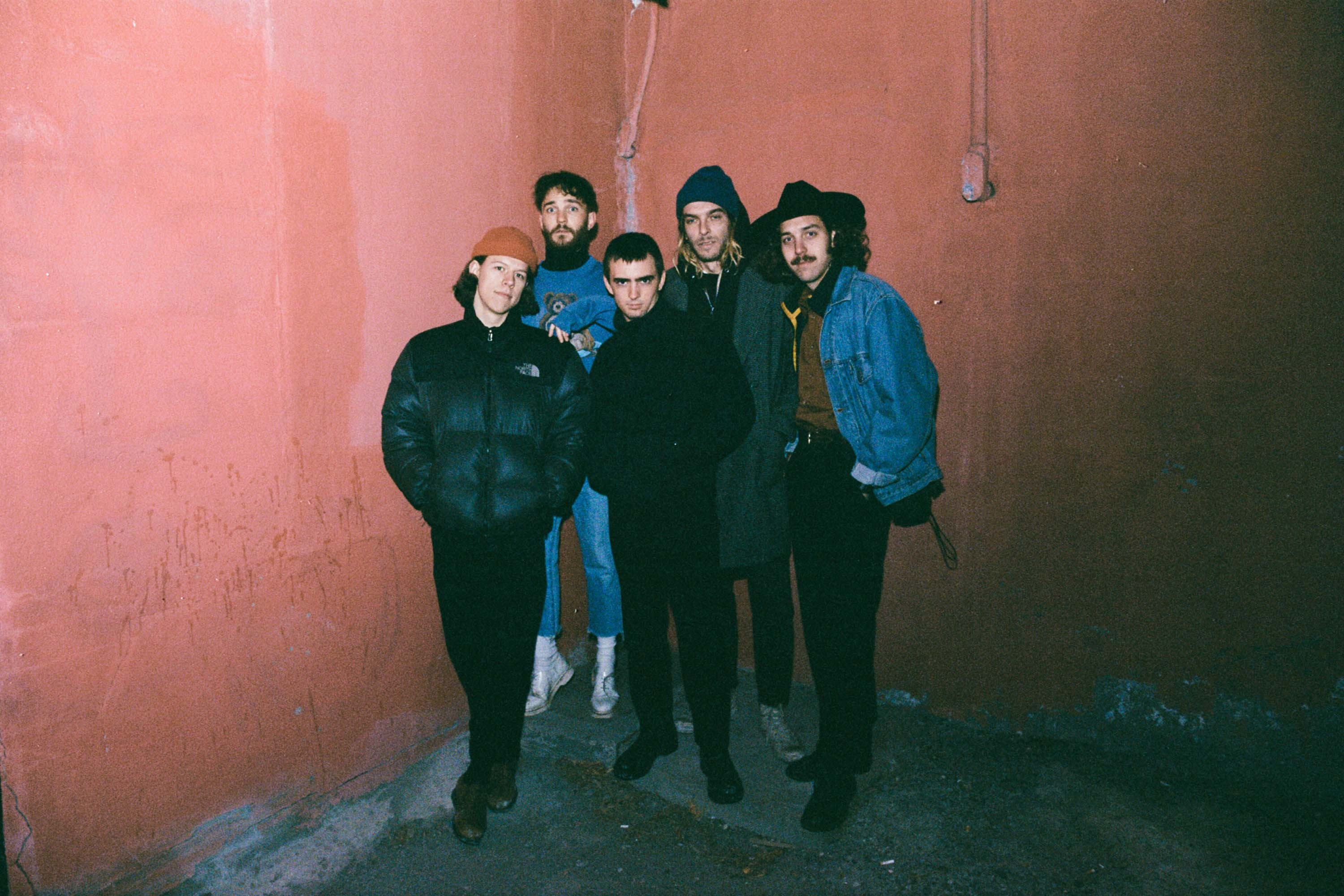 Pottery share new track & video for 'The Craft'