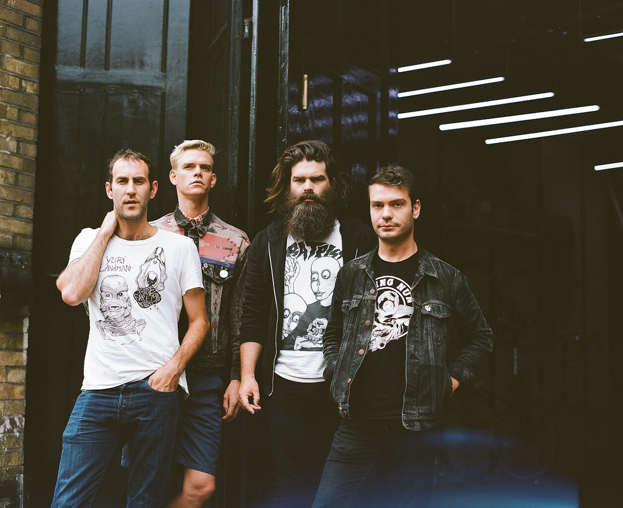 By any other name: Preoccupations
