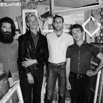 Preoccupations - Anxiety