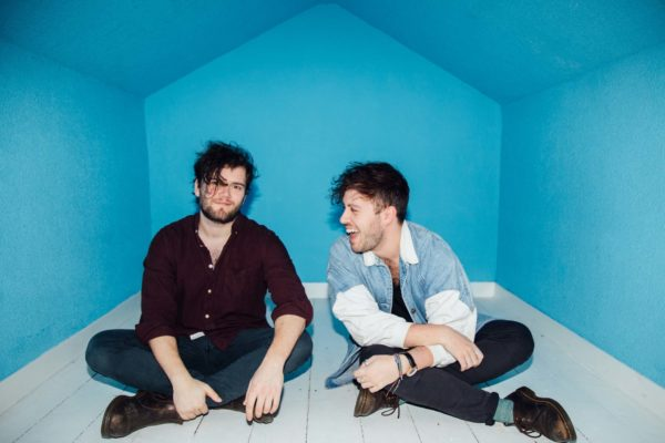 Prides are back with new single 'Away With The Night'
