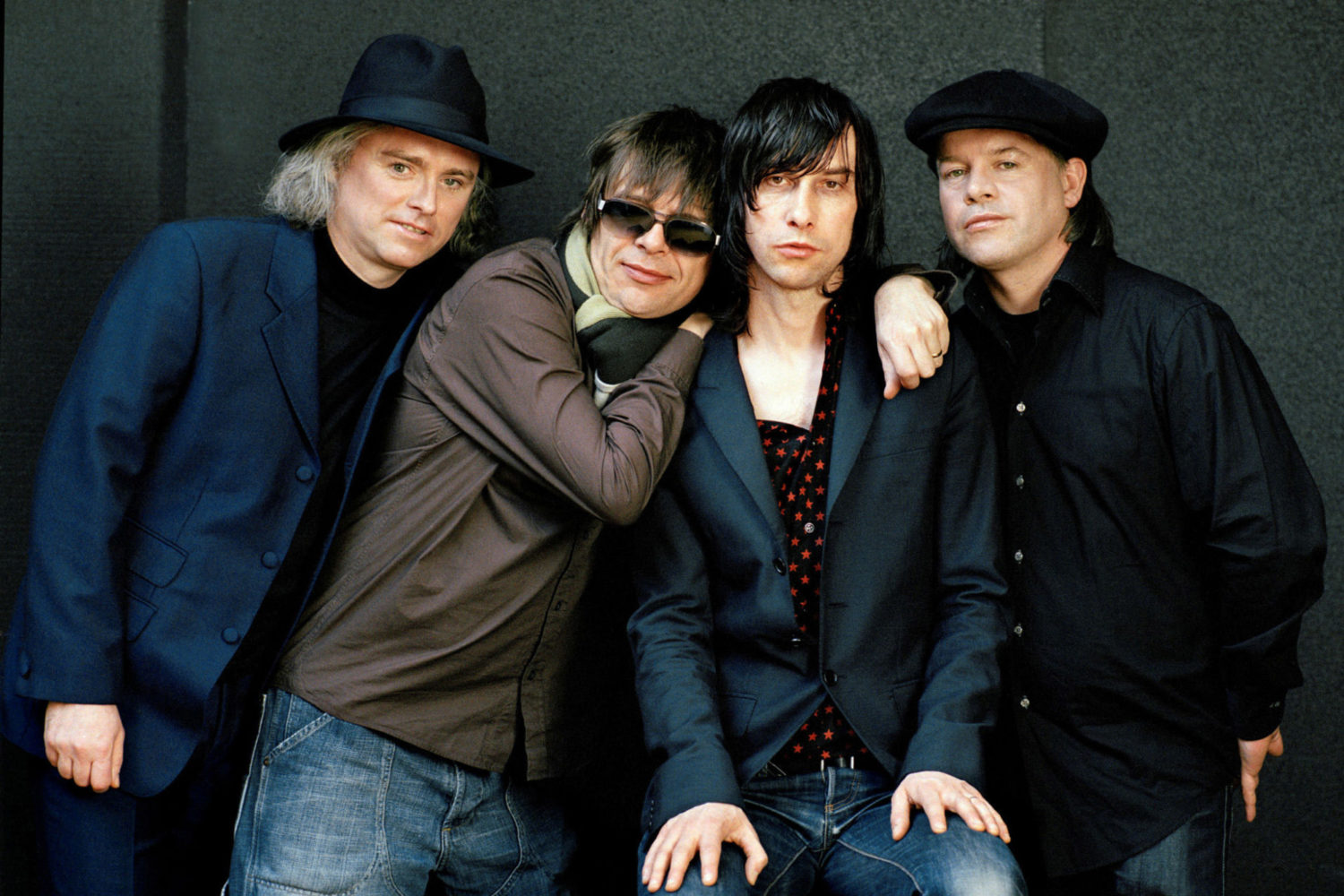 Primal Scream added to NOS Alive