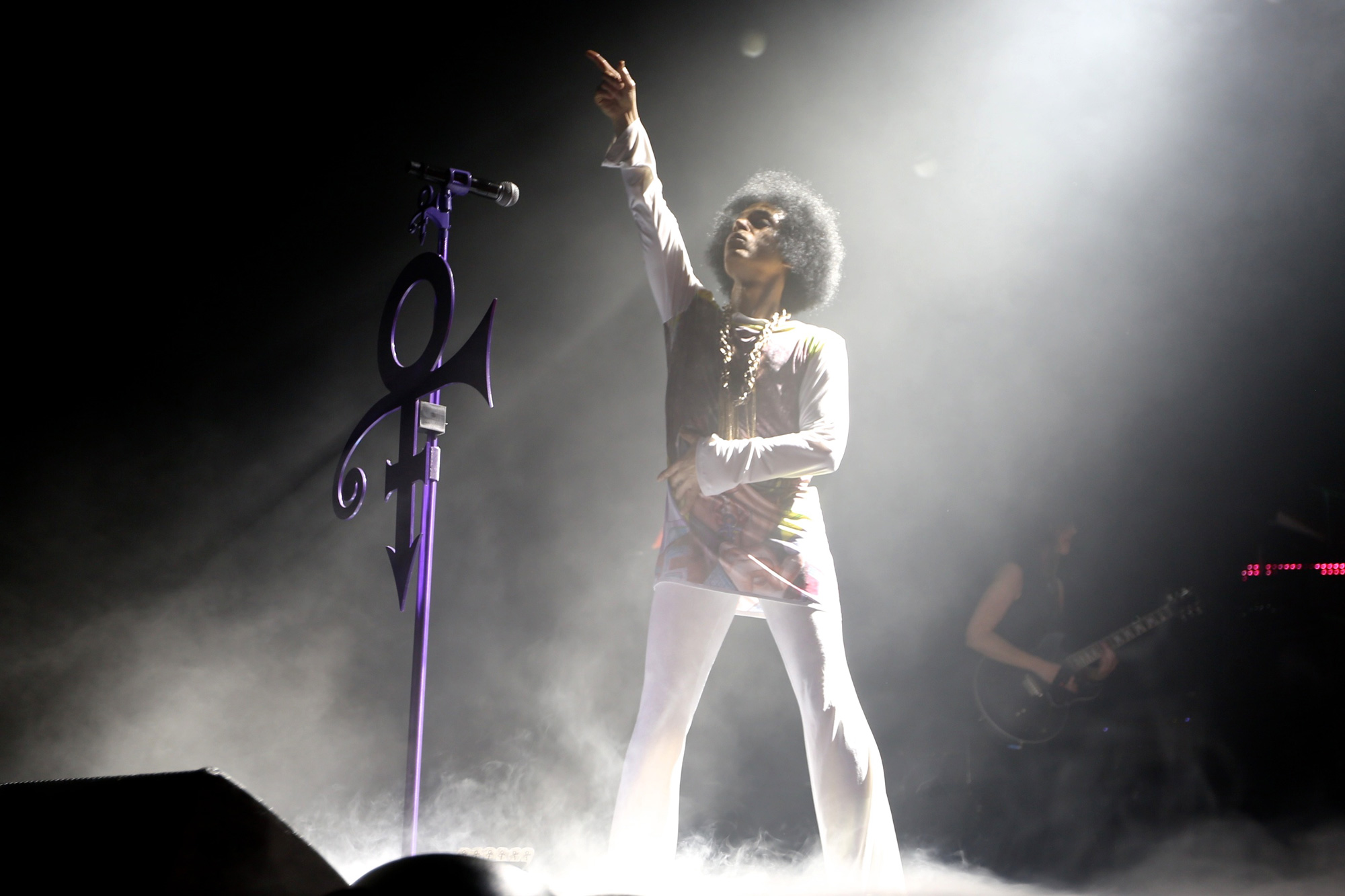 3rdEyeGirl announce new Prince release 'The Hit & Run Album'