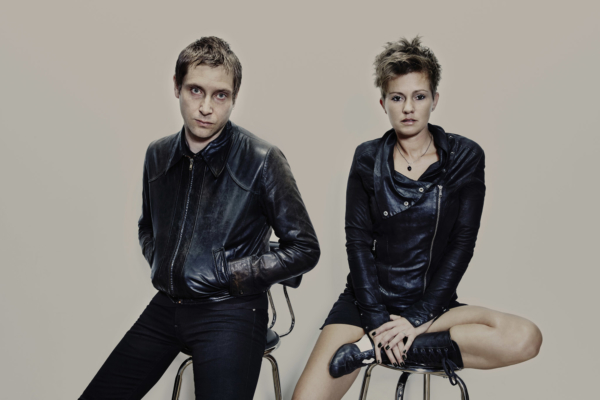 Prinzhorn Dance School announce new album, 'Home Economics'