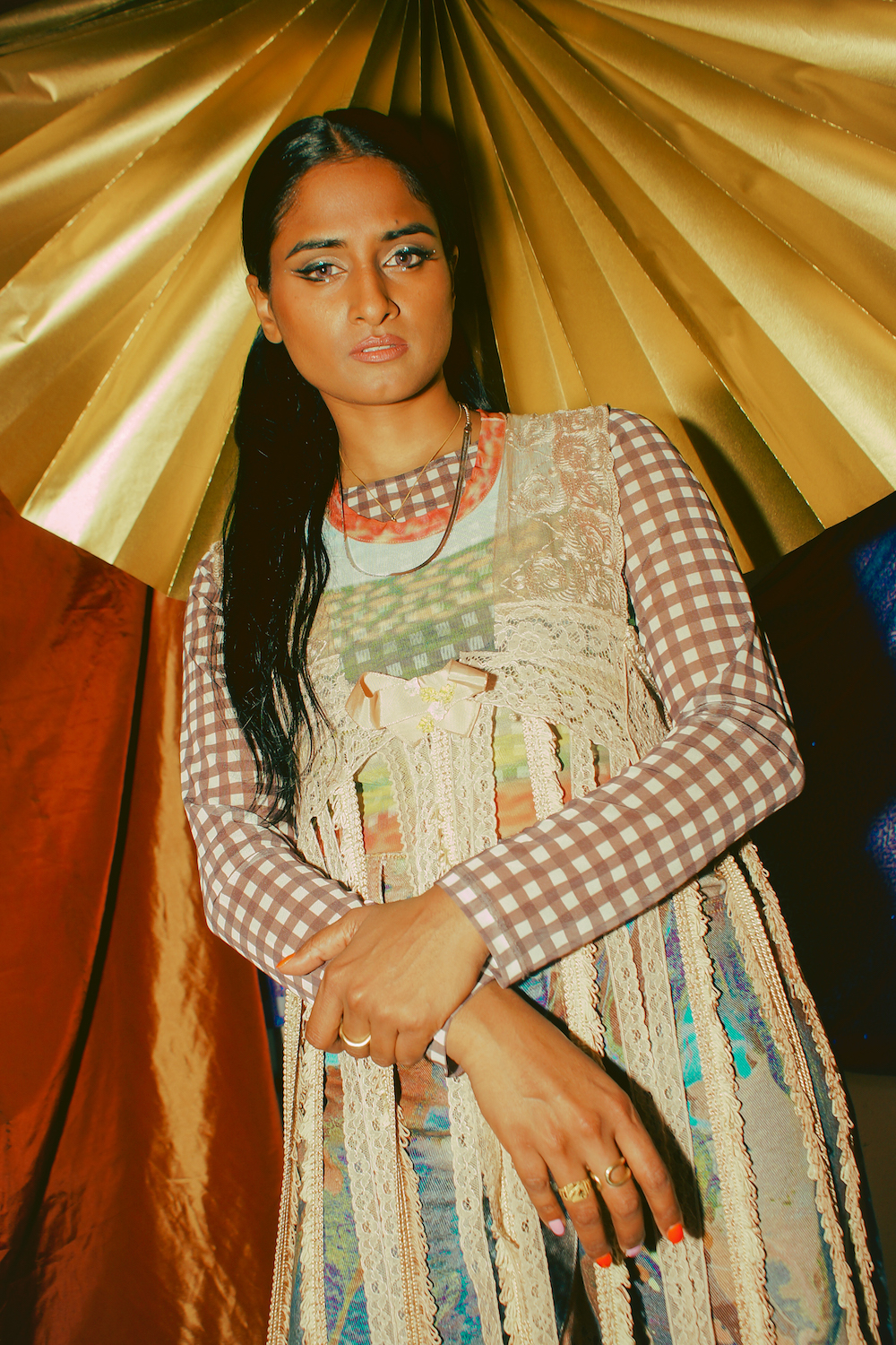 """Priya Ragu: """"It was never my dream to become a singer, but I knew that my superpower was in music"""""""