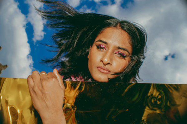 Priya Ragu, Sipho, Lime Garden and Daisy Brain to play the DIY stage at The Great Escape's First Fifty