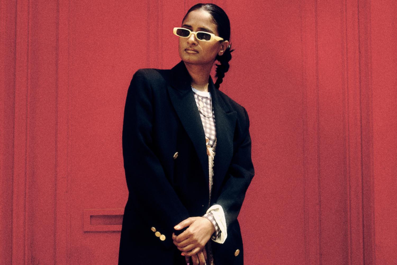 Priya Ragu shares new single 'Kamali'