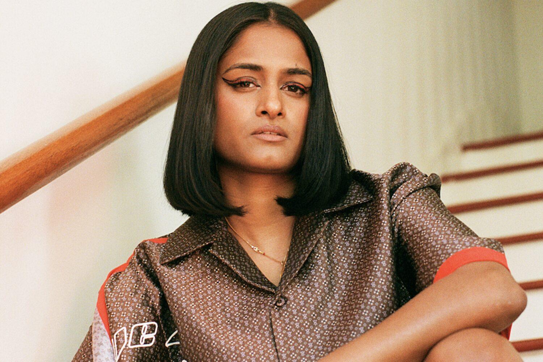Priya Ragu releases new track 'Forgot About'