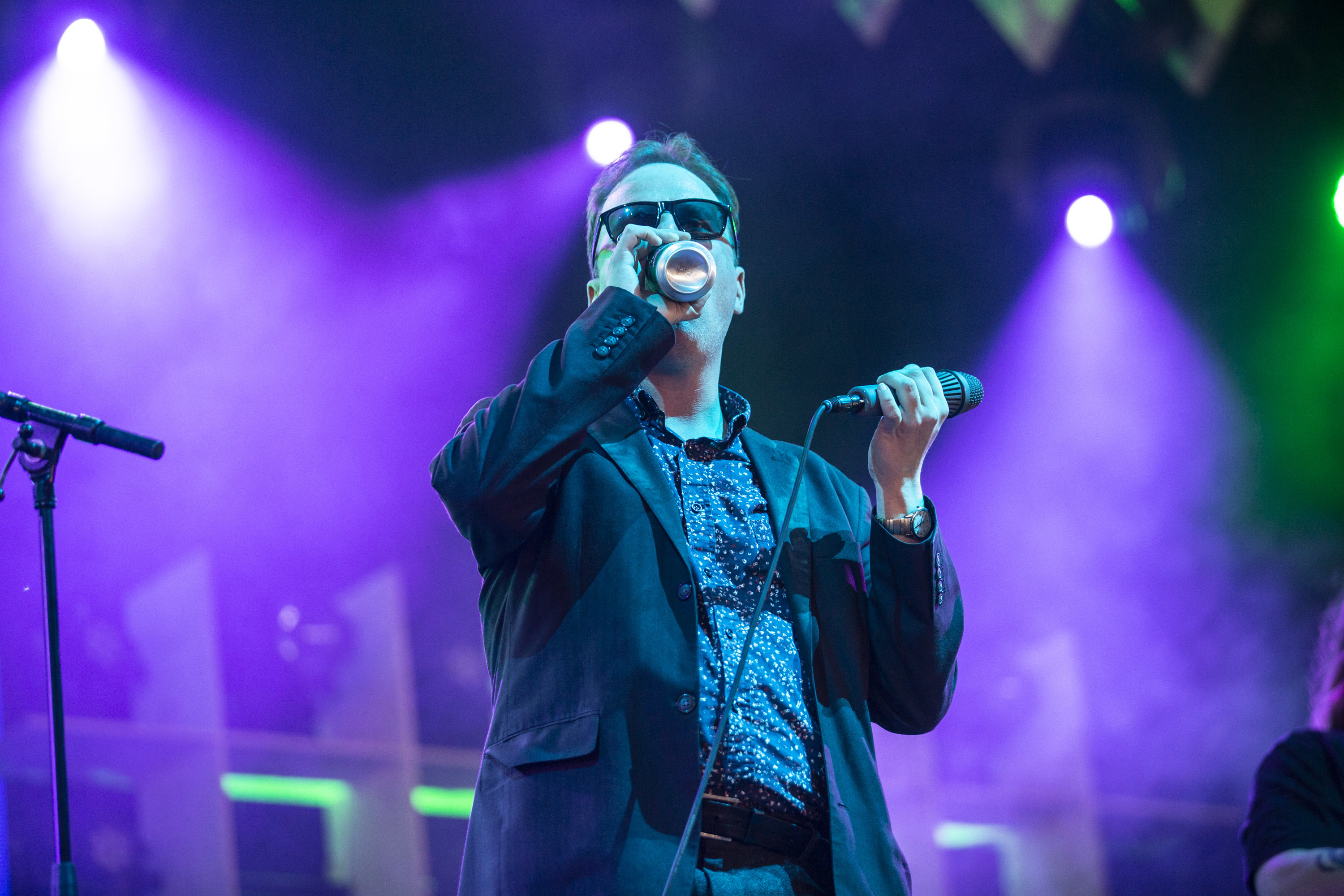 Gorillaz, Brockhampton, Nils Frahm and more kick off an eclectic first day at Lowlands 2018