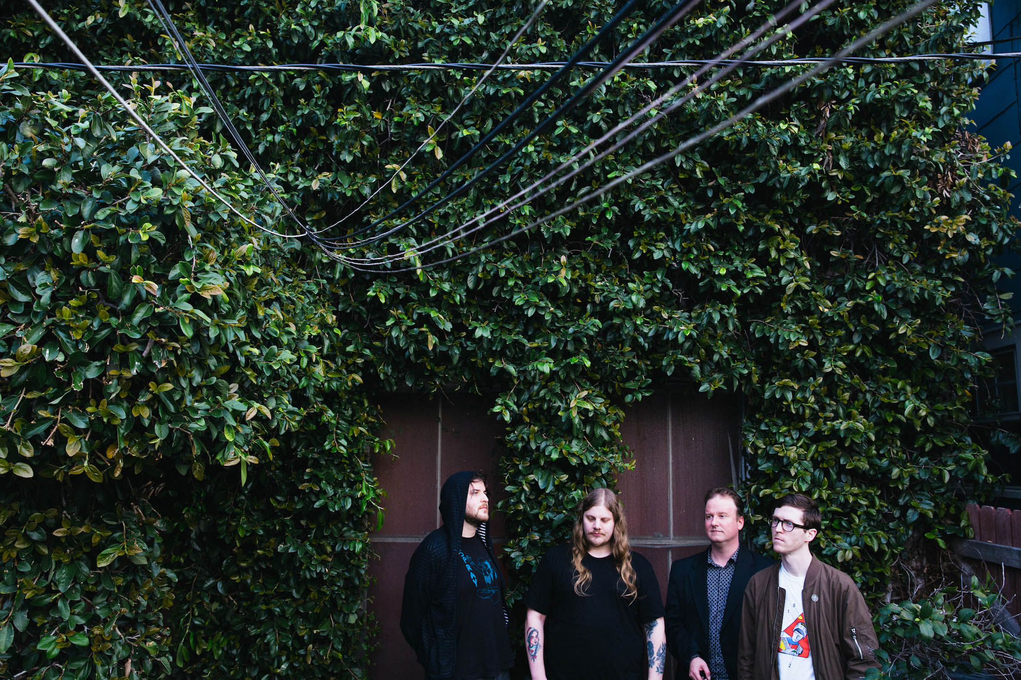 Protomartyr share 'My Children' from new album, 'Relatives In Descent'