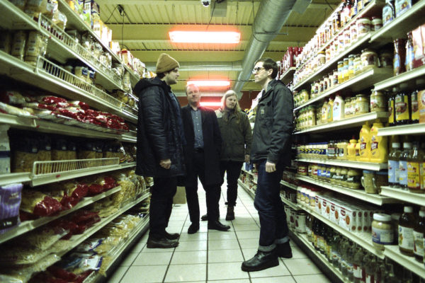 Protomartyr offer up new song 'Michigan Hammers'