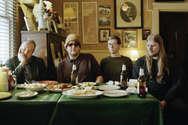 Protomartyr present new track 'Worm In Heaven'